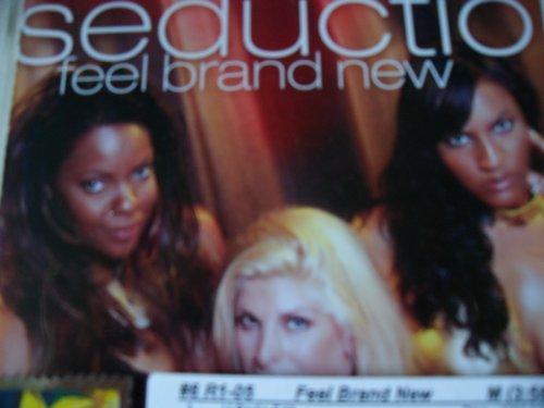 Feel Brand New