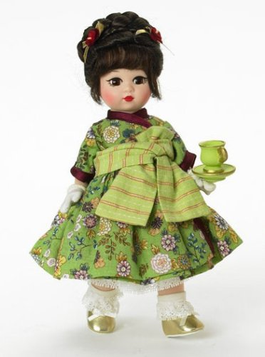 Madame Alexander 8 Inch Americana Collection Doll - Oolong Tea - Buy Madame Alexander 8 Inch Americana Collection Doll - Oolong Tea - Purchase Madame Alexander 8 Inch Americana Collection Doll - Oolong Tea (Madame Alexander, Toys & Games,Categories,Dolls,Fashion Dolls)