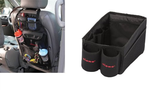 Diono Travel Pal & Diono Stow 'N Go *2 Item Bundle* (Dispatched From Uk) front-1025992