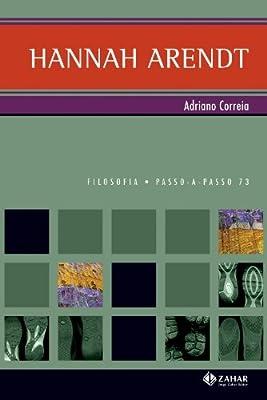 Hannah Arendt (Portuguese Edition)