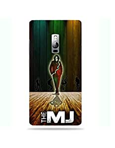 alDivo Premium Quality Printed Mobile Back Cover For One Plus 2 / One Plus 2 Back Case Cover (RK-AD019)