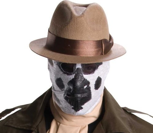 Watchmen Rorschach Stocking Mask