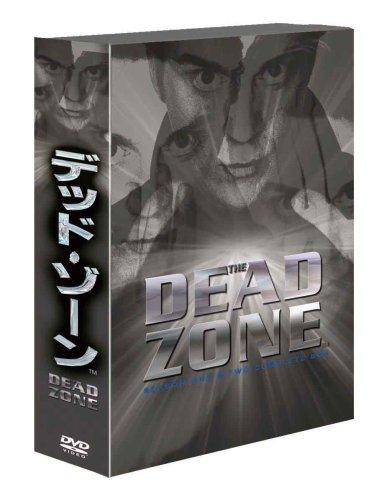 デッド・ゾーン シーズン1&2 BOX(初回限定版) [DVD]