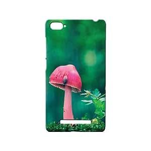 BLUEDIO Designer 3D Printed Back case cover for Xiaomi Mi4i / Xiaomi Mi 4i - G6579