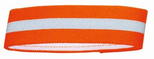 Hunter Hunter Warnband mit Klettverschluss S, reflektierender St