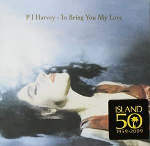 To Bring You My Love Pj Harvey Amazon De Musik