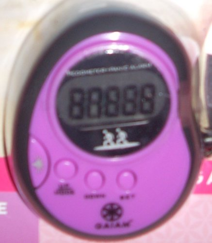 Cheap Gaiam Walking Fit Intermediate Pedometer (B0025RCD7E)