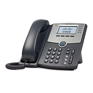 Cisco SPA504 VoIP Phone (source = amazon.com)