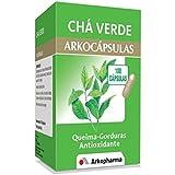 Arkocápsulas Green Tea 50 Caps