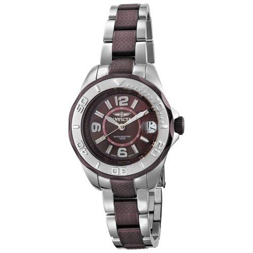 Invicta Women's Pro Diver Two-Tone Watch #5070