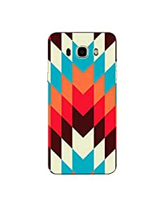 SAMSUNG GALAXY J5(2016) nkt03 (238) Mobile Case by LEADER
