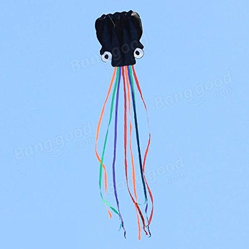 Apollo-Sporting-4m-voler-poulpe-douce-kite--200m-ligne-kite-bobine-6-couleurs