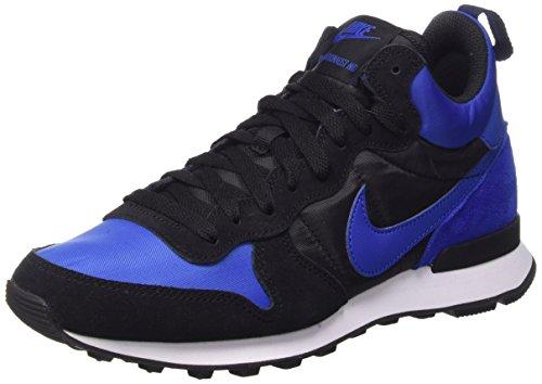 Nike Internationalist Mid, Scarpe sportive, Uomo, Blu (Vrsty Royal/Vrsty Ryl-Blck-Wht), 42.5