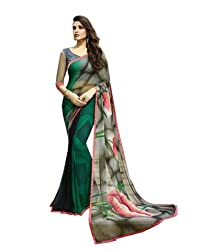 Mansi Tex - multi coloured saree - for beautiful lady ......(P-3)