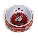 Sporty K9 Georgia Dog Bowl, Large at Amazon.com