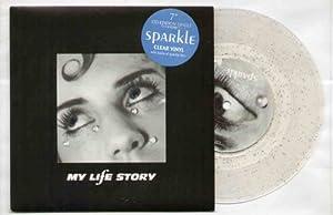 My Life Story - Sparkle - CD (not vinyl)