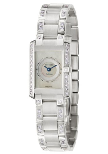 Concord Women's 311227 Delirium Watch