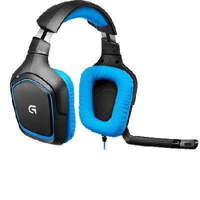 1 - G430 Gaming Headset