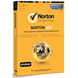 Norton 360 7.0 - 1PC -
