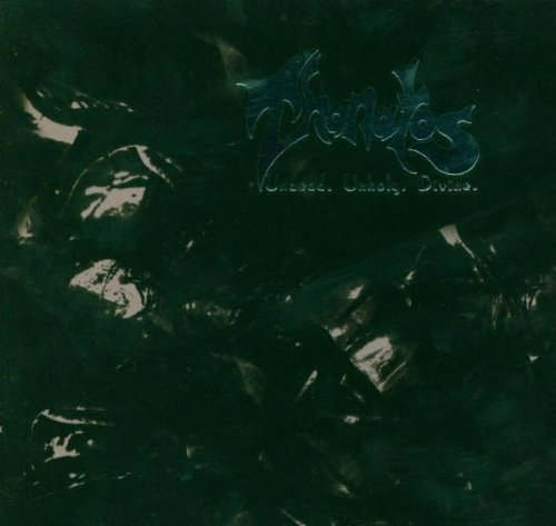 Undead.Unholy.Divine by Thanatos (2006-02-21)