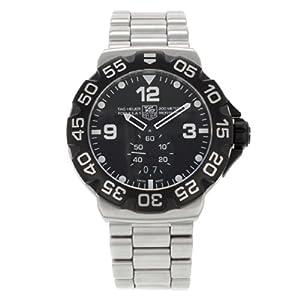 TAG Heuer Formula One WAH1010 Stainless Steel Quartz Men's Watch