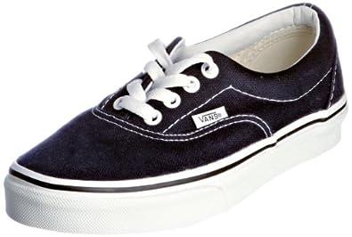 Vans Era, Unisex-Adults' Low-Top Trainers, Navy, 2.5 UK