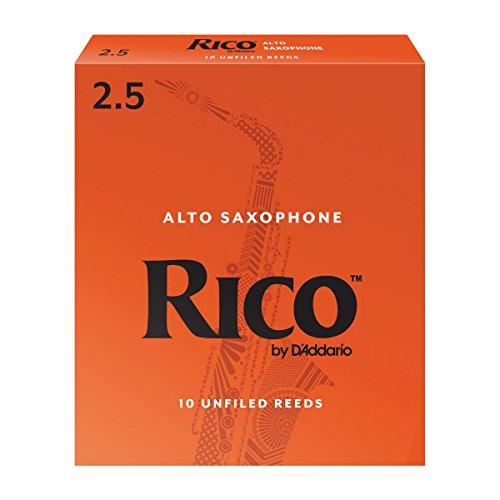 rico-alto-sax-reeds-strength-25-10-pack