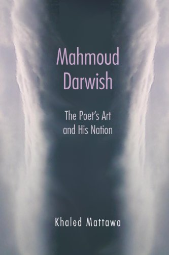 a comparison of darwish and adonis poetry
