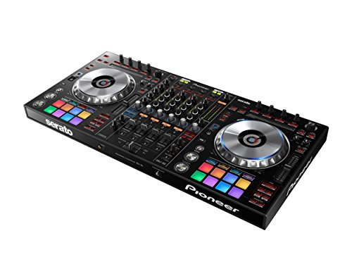 Pioneer 「Serato DJ」専用 DJコントローラー DDJ-SZ