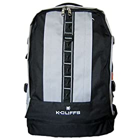 K-Cliffs Sporting Backpack Outdoor Backpack School Backpack Hiking Backpack