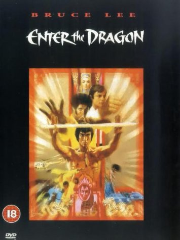 Enter The Dragon - Special Edition [DVD] [1973]