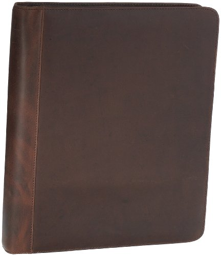 Leonhard Heyden Mens Salisbury Document Wallet 8908 Bag Organiser
