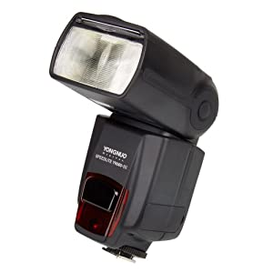 YN-560 Ⅲ Speedlite Flash Light Compatible with Dslr Camera by Generic