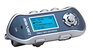 iriver iFP-380T 128 MB MP3 Player