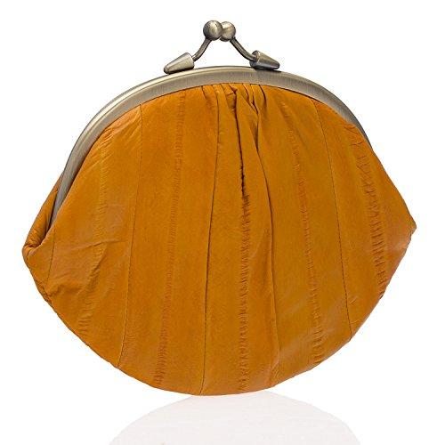 becksondergaard-damen-aalleder-geldbeutel-granny-sunlight-gelb-klippverschluss-weiches-strapazierfah