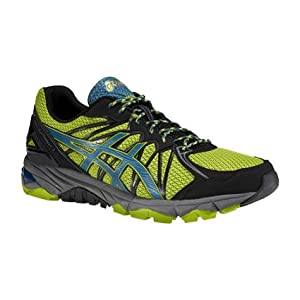ASICS GEL-FUJITRABUCO 3 Chaussure Course Trial - 40.5