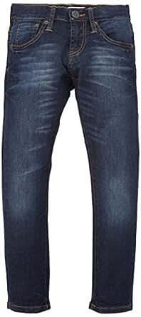 Levi's Kids Extreme Tapered Fit Ne22267 - Pantalon - uni - Garçon - Bleu (Indigo) - FR: 3 ans (Taille fabricant: 3A)