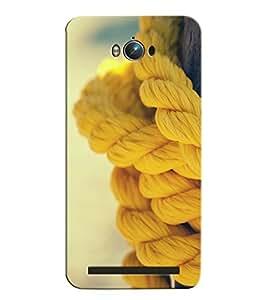 Citydreamz Back Cover For Asus Zenfone Max ZC550KL