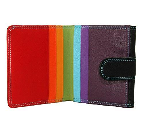 belarno-small-french-multi-color-wallet-in-black-rainbow-combination-black