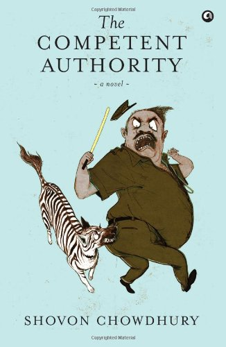 The Competent Authority PDF
