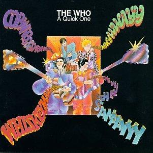 The Who - Happy Jack - Zortam Music