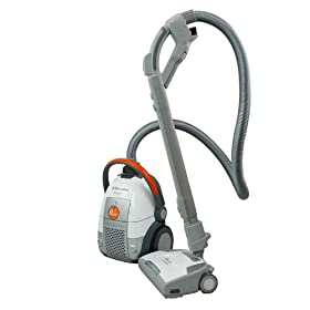 Electrolux EL6988E Oxygen Canister Vacuum