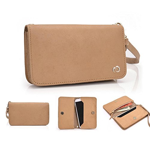 kroo-genunie-leather-clutch-wallet-wristlet-for-5-inch-smartphone-carrying-case-fits-nokia-lumia-735