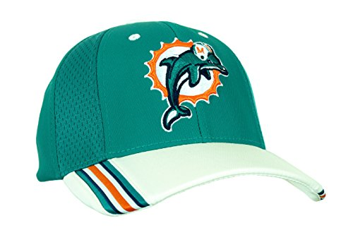 NFL Miami Dolphins Adjustable Cap (Reggie Bush Miami Dolphins compare prices)
