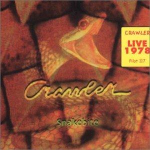 Crawler - Snake Bite - Zortam Music