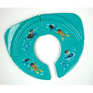 Diego Traveling / Folding Potty