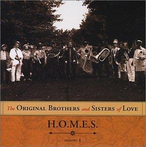 H.O.M.E.S.- Vol. 1