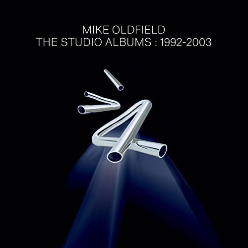 Mike Oldfield - The Studio Albums : 1992-2003 - Zortam Music