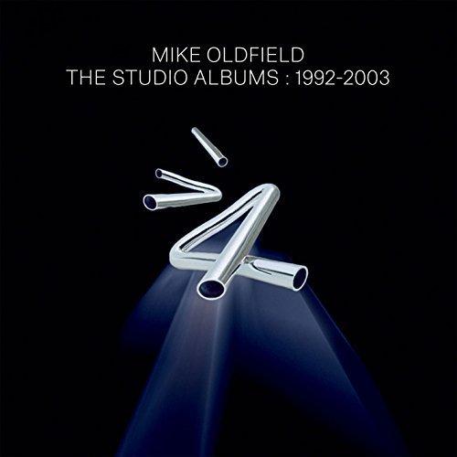 Mike Oldfield - The Studio Albums : 1992-2003 - Zortam Music