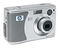 HP PhotoSmart 635 2.1 MP Digital Camera w/3x Optical from Hewlett Packard